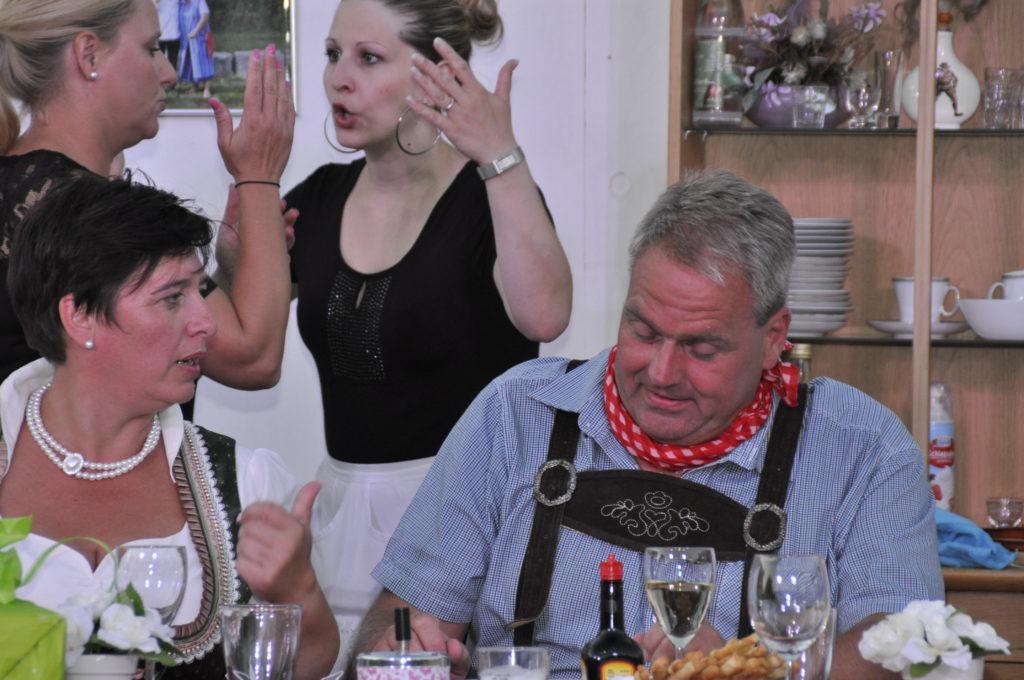 """Eva Plenningerin 2020 Freilichtspiel Geiselhöring @ """"Gritschhof"""""""